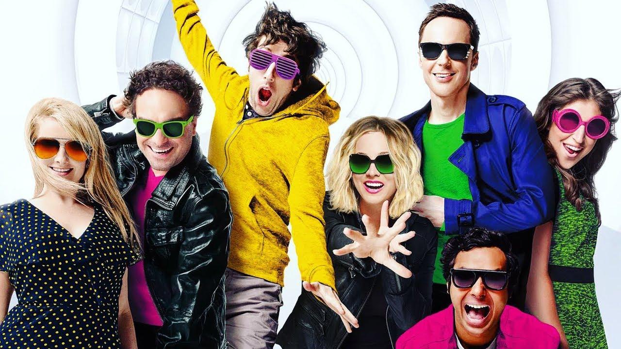 The Big Bang Theory Staffel 10 Stream Deutsch