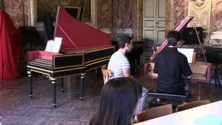 Fantasia in a minor, BK 13 - William Byrd