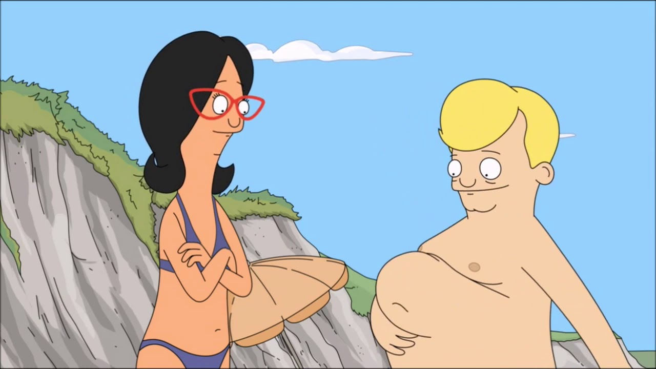 Louise  nackt Tina 41 Sexiest