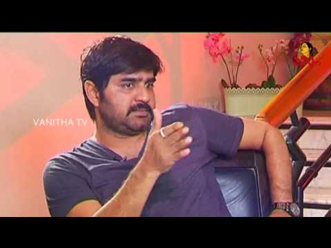 Thumbnail: Srikanth reveals his Role in Chiranjeevi's 150th film | Vanitha TV