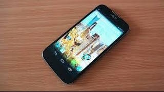 XOLO Q2500 mobile specifications, features and price