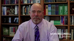 Law Offices of Kevin McConnell Video - Personal Injury Attorney, Santa Rosa, CA