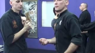 Уникальное видео Вин чун! Ним То: воздействие на болевые точки противника. Фильм 10