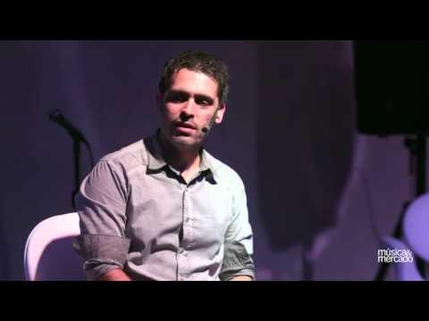 Palestra: Mauricio Odery - os desafios para fazer da Odery Drums uma marca de bateria