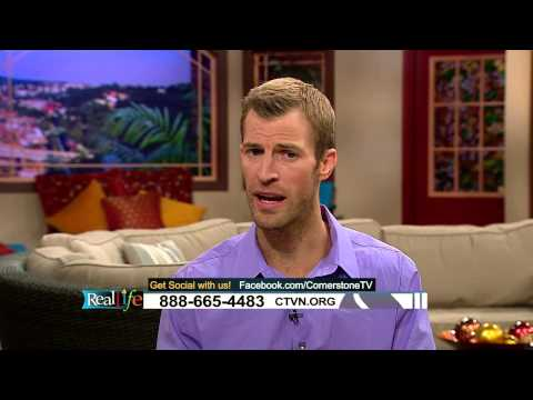Balancing Hormones Naturally with Dr Josh Axe  Real Life Living Well