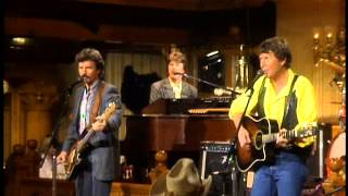 Nitty Gritty Dirt Band - Dance Little Jean