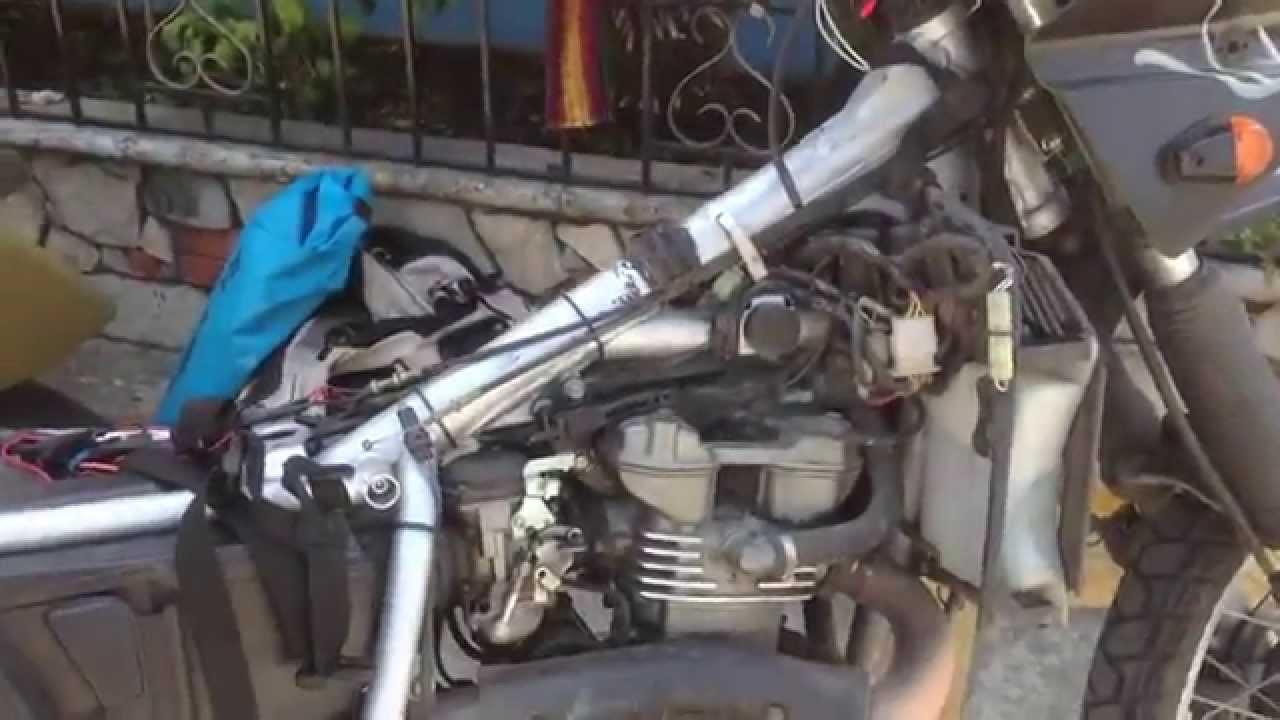 Kawasaki Klr 650 Carburetor Diagram Trusted Schematics 2001 Wiring Cleaning Again On Youtube Diagrams Of Carburetors