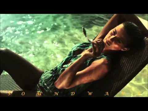 Thievery Corporation - Sola In Citta (feat.Elin Melgarejo)