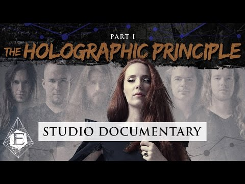 EPICA - The Holographic Documentary (Episode I)