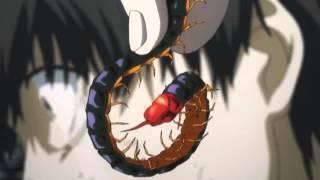Tokyo Ghoul Kaneki vs Jason [AMV] Crawling