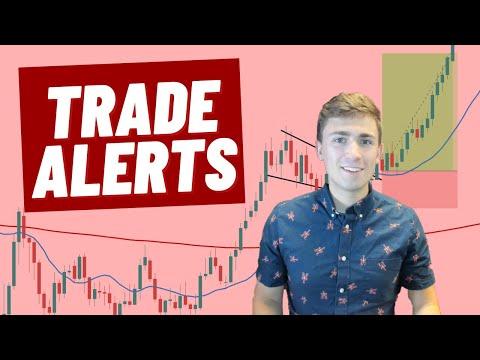 My Top Forex Trading Setups this Week: 10-19-2020