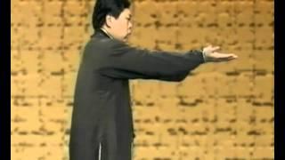 04 - Рука Будды созерцает образы - Цигун (Чжун Юань)