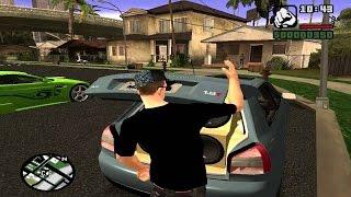 [Tutorial 2017] Cómo instalar Sonidos reales de armas y coches   GTA San Andreas HD