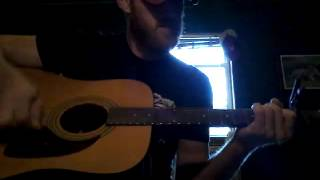 The Weekend-Brantley Gilbert cover