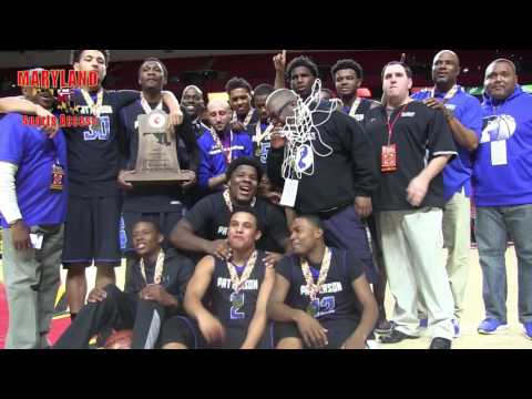 2017 Maryland Basketball State Championship full recap: Maryland Sports Access