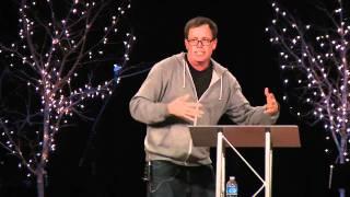 Intimacy With Jesus (Dan Baumann)