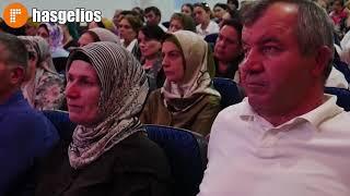 В Хасавюрте прошло августовское совещание работников образования