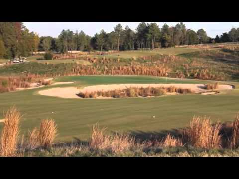 The History of the Lonnie Poole Golf Course at NC State University