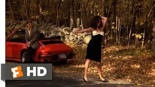 Mystic Pizza (3/11) Movie CLIP - Hitching a Ride (1988) HD