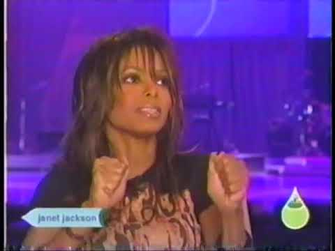 News - Janet Jackson