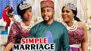 SIMPLE MARRIAGE SEASON 7&8 FINALE (DESTINY ETIKO )2020 LATEST NIGERIAN NOLLYWOOD MOVIE