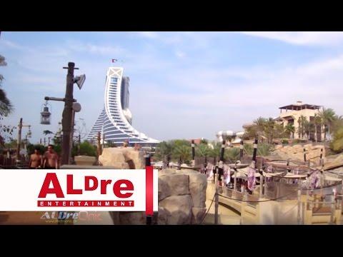 dubai-wild-wadi-water-park---aquaventure-waterpark-[hd]