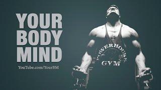 Your Body Mind - видео канал про здоровый образ жизни(Этот канал для Вас, если Вы следите за своим здоровьем, ведете активный образ жизни и тренируете свое тело..., 2015-08-01T06:28:05.000Z)