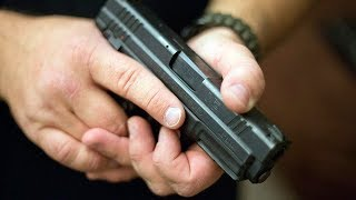 Ontario investing $25M to fight gun violence