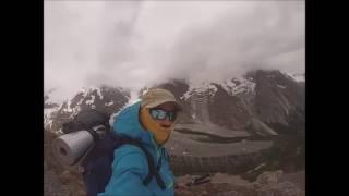 les picards au mont blanc