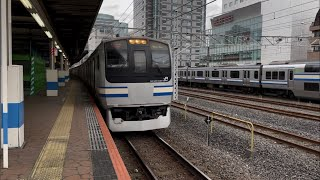 【まさかの廃車】 E217系横クラY-48編成が廃車になりました。