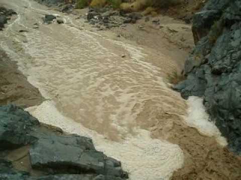 Goler Gulch Flood Part 2
