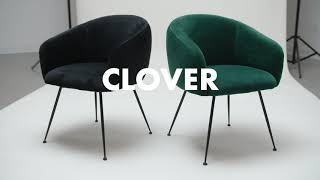 Clover Collection from Moes Home