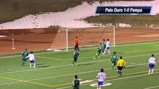 Palo Duro vs Pampa boys March 2013