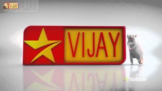 Time for cuteness overload | Here comes a new fiction show on your Vijay TV