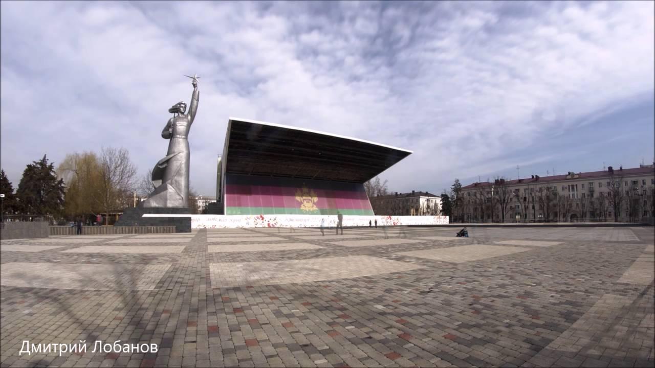Cinema Aurora (Krasnodar). The history of the creation and future of the cinema