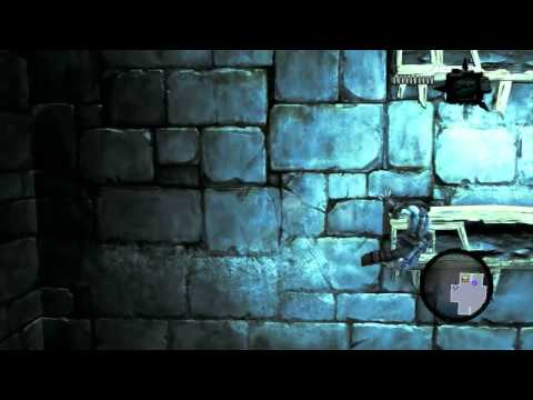 DarkSiders II Analisis 3DJuegos