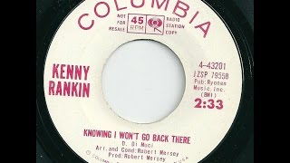 Kenny Rankin ‎– Knowing I Won