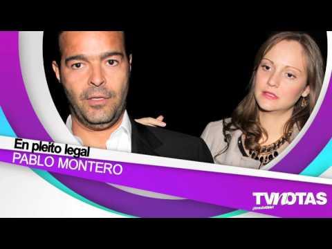 Karla Pineda advertida,Pablo Montero pleito,Raúl Osorio desaparecido,Geraldine divorcio.