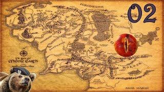 Civ 6 (MODDED) - Civ of the Rings - Sauron (Deity) - Episode 02