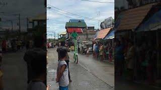 High-Rise Bicycle || ViralHog