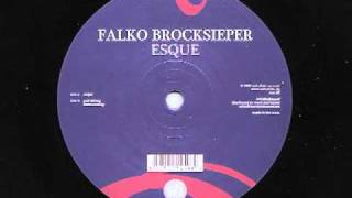 Falko Brocksieper - Just Dazing [Sub Static #62]