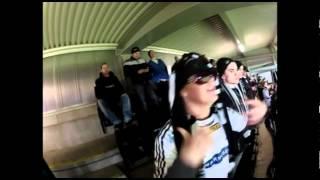 Rosenborg VS: brann (series start)
