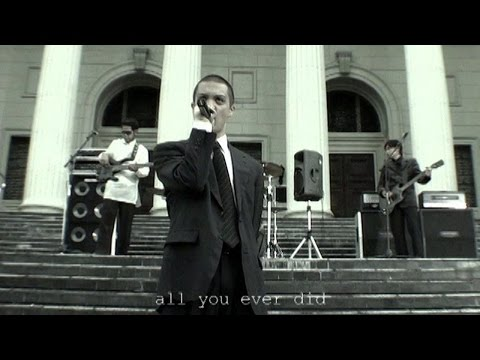 Bamboo - F U (Official Music Video)