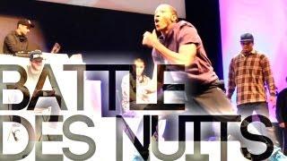 Battle des Nuits 2012 ○ Recap ○ OckeFilms