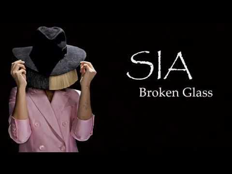 Sia - Broken Glass (Tłumaczenie PL)