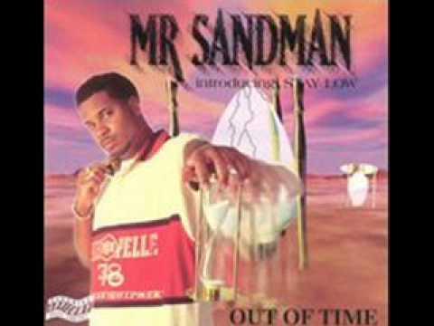 Mr Sandman - Breakin' Bitchez