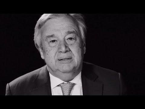 International Women's Day 2018 Message: UN Secretary-General António Guterres