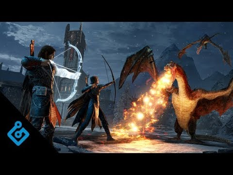 What Middle-earth: Shadow of War Hopes To Prove About The Game Industry
