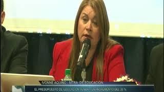 IVONNE AQUINO   MTRA  DE EDUCACIÓN