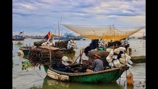 Vakantie Vietnam 2017
